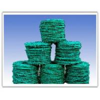 China Barbed Iron Wire on sale