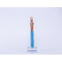 Quality 300V 500V XLPE Insulation Cable 8×2×1.5 Copper Insulated Wire For Computer for sale