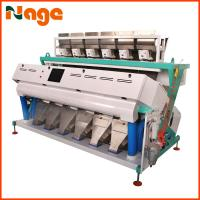 China 4.0~10.0 T/H Automatic Colour Sorting Machine For Coarse Cereals on sale