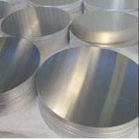Quality Diameter 100-1400Mm 1050 1060 Anodized Aluminum Discs For Cooking Material for sale