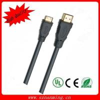 Quality Cheap OEM male to male HDMI to HDMI cable for sale