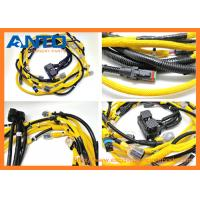 Quality 6251-81-9810 6D125 Engine Wiring Harness For PC400-8 Komatsu Excavator Parts for sale