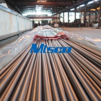 Quality ASTM A269/A213 Seamless Stainless Steel 6000MM Bright Annealed Tube for sale