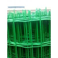 Quality 60×60 square hole wire mesh PVC coated holland wire mesh fence for sale