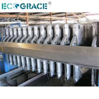 Buy cheap Metal And Mining Industry Filter Press Cloth Gasket Cloth Filter from wholesalers