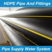 Quality PE gas pipe/pe gas pipe/hdpe pipe/hdpe pipe prices/poly pipe/tubo pead/tubos ipiranga/tube for sale