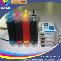 Quality 4 color ciss for HP88 printer continuous ciss ink system for sale