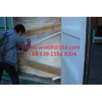 Buy cheap 20ft PP Woven Barless Container liner for Chemical Resin / Mining from wholesalers