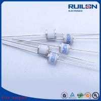 Buy cheap Ruilon 2-Electrode 2RA-5 Series Gas Discharge Tubes GDT Surge Arrester from wholesalers