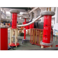 Buy cheap 35KV 132KV HV Cable Testing Equipment For AC Withstand Voltage Test from wholesalers