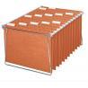Buy cheap Paper Material Hanging File Folders Custom Printing Suspension Files from wholesalers