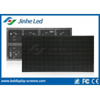 Quality P7.62 Full Color LED Display Module For Commercial Advertising Display for sale