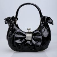 Quality best selling leather lady fashion bag for sale
