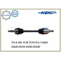 Quality Car Drive Shaft Parts 43420-52210 Sliding Chain - Less For Toyota Yaris for sale