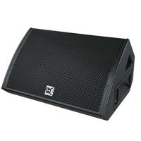 Quality sound equipment acticve 15 inch monitor speaker for outdoor show for sale