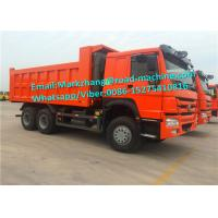 Quality Transportation Trailer Multi Axle Trailers To Transport Stone Ore for sale