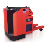 China Low profile electric pallet truck on sale