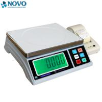 Quality fashionable Digital Weighing Scale for counting and pricing for sale