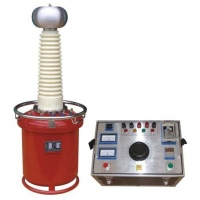 Buy cheap SF6 Gas Insulation Inflatable Experimental High Voltage Transformer from wholesalers