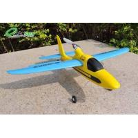 China electric rc plane model 4CH  2.4G on sale