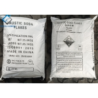 Quality Caustic Soda Flakes For Textile Industry for sale