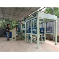 Quality QTY3-18 Most Popular Concrete Paving Brick Block Making Machine Price List In South Africa for sale
