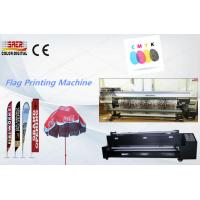 Quality Outdoor Flag Mimaki Textile Printer Digital Polyester Fabric Printing Machine for sale