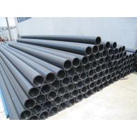Quality High Density Polyethylene hdpe pipe sizes dn20 - dn110  for sale