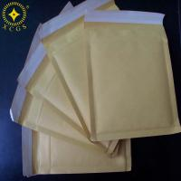 Quality Kraft Bubble Mailers Padded Envelope for sale