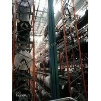 Quality Coil Rollers Without Pallet Automated Storage And Retrieval System Up to 30M Height in Single Deep for sale