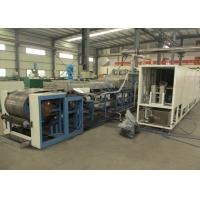 Buy cheap HY-TRJ3010 Tube Pyrolysis Furnace Organic Carbonization/Waste Salt Recycling from wholesalers