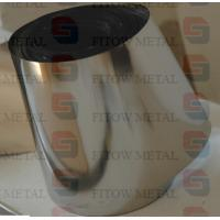 Quality ASTM B393-89 niobium strips /foils hot selling in Japan for sale