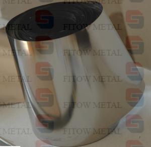 Quality High quality pure Niobium Foil GB/T3630 for sale