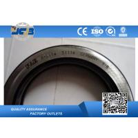 Quality High Precision Single Direction Thrust Bearing 80x105x19mm Series 511/500 51109 51116 for sale