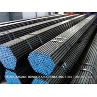 Quality ASME SA335 Seamless ferritic alloy steel pipes for high temperature service for sale