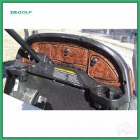 China High Strength ABS Club Car Ds Dash With Locks / Golf Cart Dash Kit One Years Warranty on sale