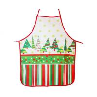 China Durable Lovely Custom Cooking Apron  , Cooking Aprons For Men Adjustable Neck Strap on sale
