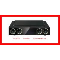 Buy cheap Home Theater System With Touch Screen Soundbar (DSP-8000) from wholesalers