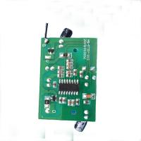 China Professional PCBA manufacturer LED PCB with IR motion sensor movement inductive switch on sale
