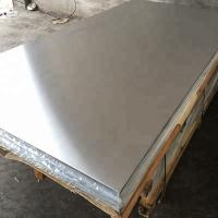 Quality ASTM B209 Marine Grade Aluminium Plate 5052-H32 5083 10mm Thick For Shipbuilding for sale