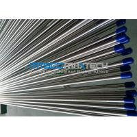 Quality TP304 / TP316 Stainless Steel Hydraulic Tubing ASTM A269 Hydraulic Seamless Tube for sale