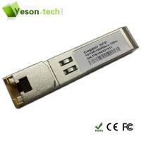 Quality Copper SFP for sale