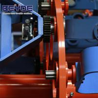 China Energy Saving Wire Bunching Machine Electrical Control Easy Installation on sale