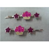 China lovely metal Hairpin on sale