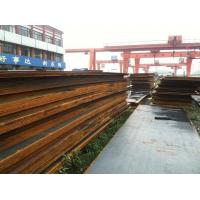 China ENS355J2G3 High Strength Steel Plate For Ship Building And Ocean Engineering on sale