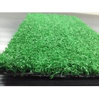 Quality Fresh Green putting green synthetic turf carpet for sale