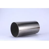 Quality 0.2mm Large Diameter Seamless Pipe ASTM 304L Stainless Steel Tube for sale