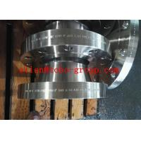 Quality ANSI/ASME B16.5 Flange Class 2500 Lap Joint Flanges Size: 1/2 (DN15) - 100 (DN2500) for sale