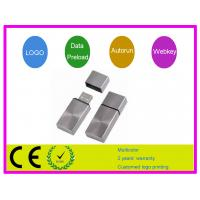 Quality Mini Style Metal USB Flash Drive AT-102 for sale