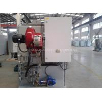 Quality IACS Approved 1Ton/Day Garbage Incinerator for sale